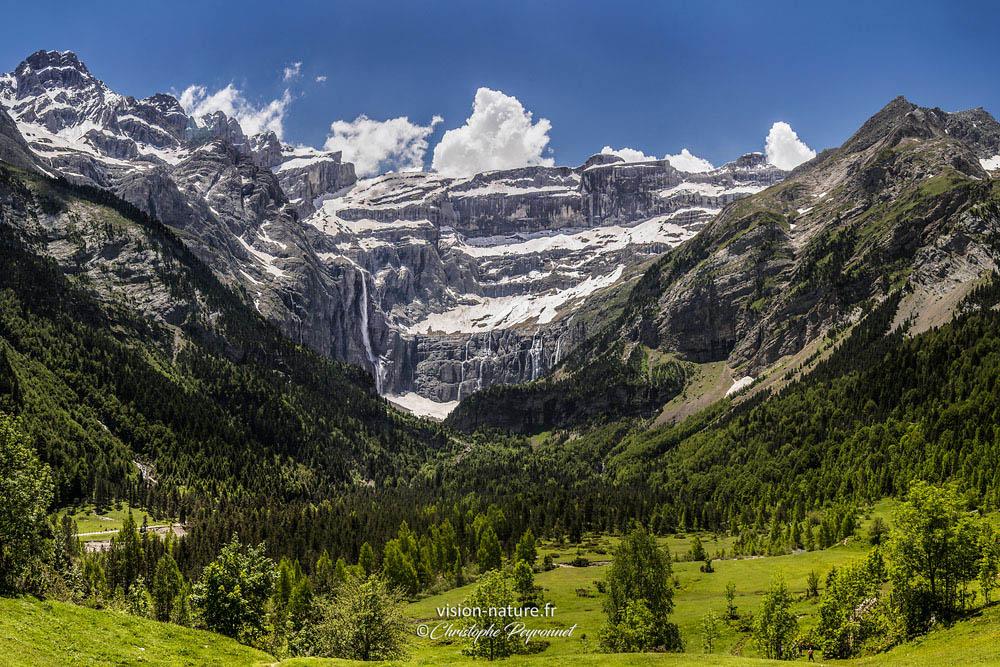 Gavarnie et Mont Perdu